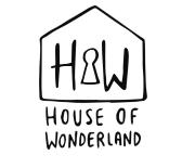 house of wonderland logo