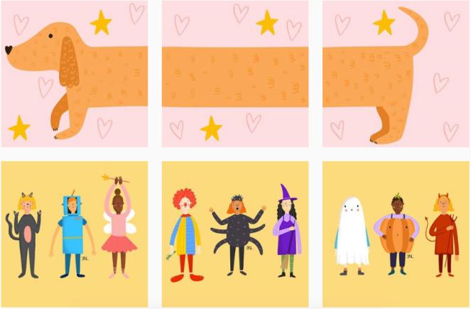 latham_illustrations feminist etsy guide ig2