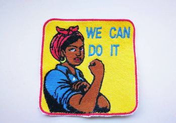 la cienaga art lavraxlondon we can do it patch - feminist etsy gift guide.png